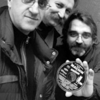 Jean-Pierre Robert, Tony Carbonare, Angel Carriqui et un beau cd pas cher ...