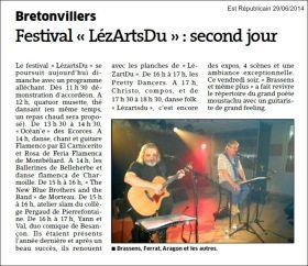 Bretonvillers 27-06-2014