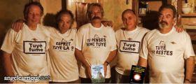 pub blog t-shirts machin