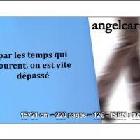 fuites de cerveau (pensées) Angel Carriqui ...